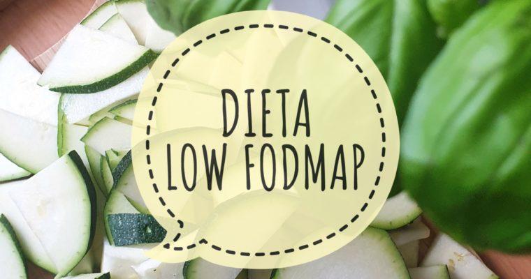 Dieta low FODMAP – dieta w zespole jelita drażliwego, ratunek dla jelit